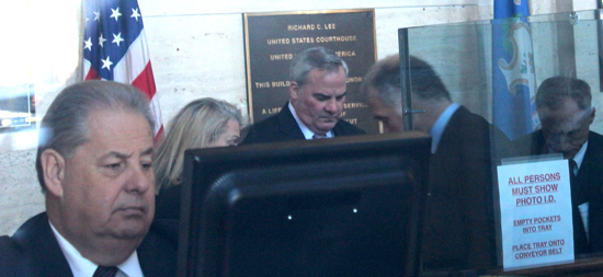 Appeal denied, Rowland faces his second trip to prison