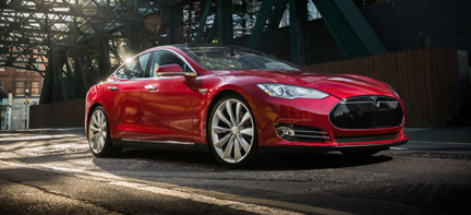Tesla: We want a level playing field and chance to compete