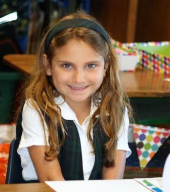 Francesca Martin, 7.