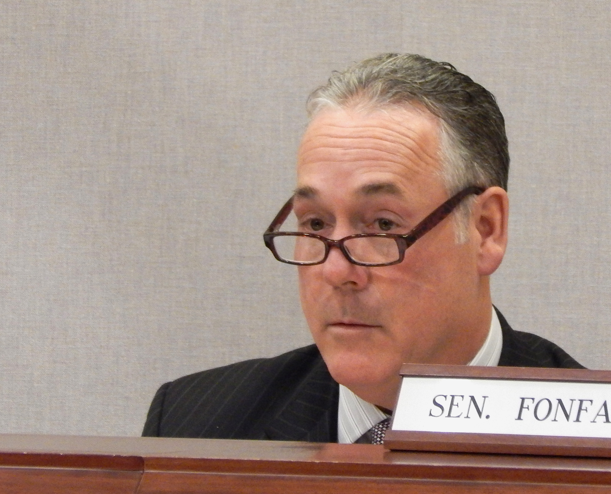 State revenues slip, but tax panel was ready