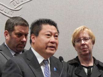 Sen. Tony Hwang