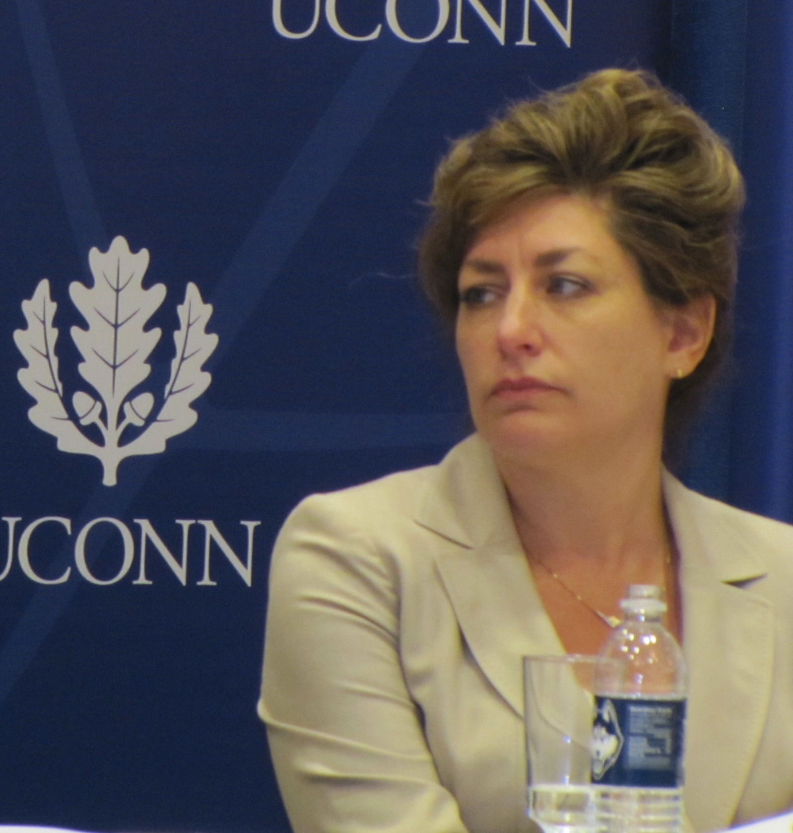 UConn president's compensation 12th among flagship schools