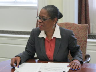State Treasurer Denise L. Nappier