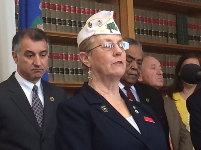 New program for CT women vets would be unfunded