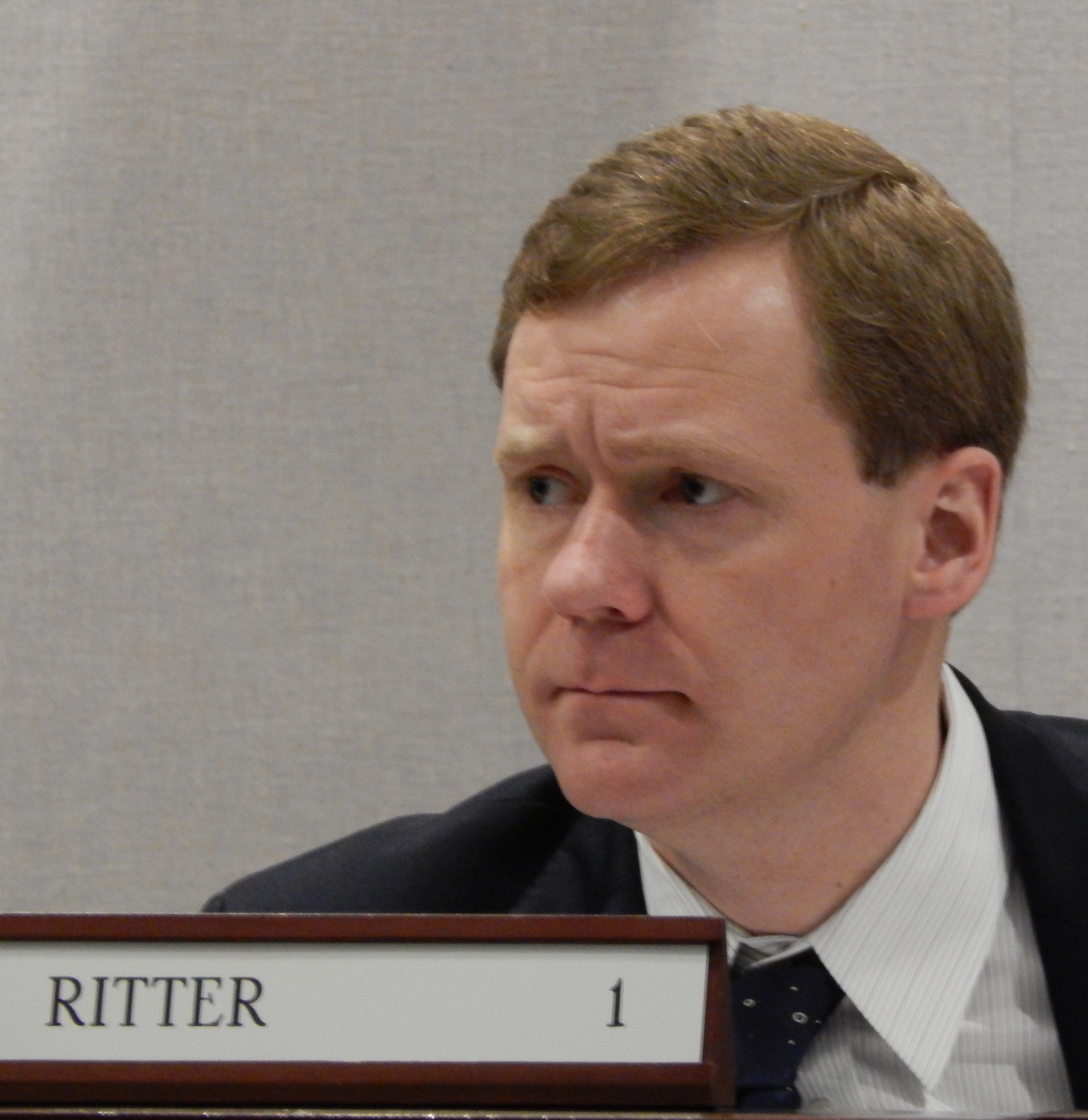 If Democrats win, Matt Ritter to be next CT House majority leader