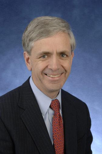 Martin J. Gavin