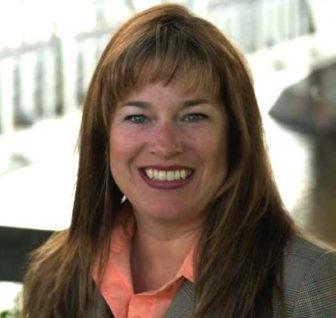 Rep. Melissa Ziobron