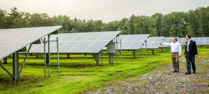 Connecticut's timid approach to clean energy penalizes consumers, costs state jobs