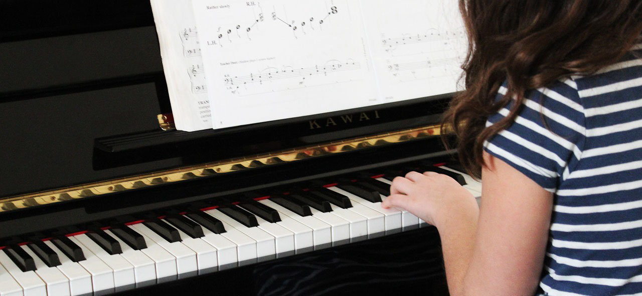 For this Connecticut parent, piano lessons raise questions of a different scale