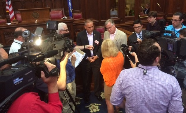House Dems still searching for response to Malloy's budget changes
