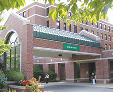 Lawrence + Memorial Hospital's parent in talks to join Yale New Haven system