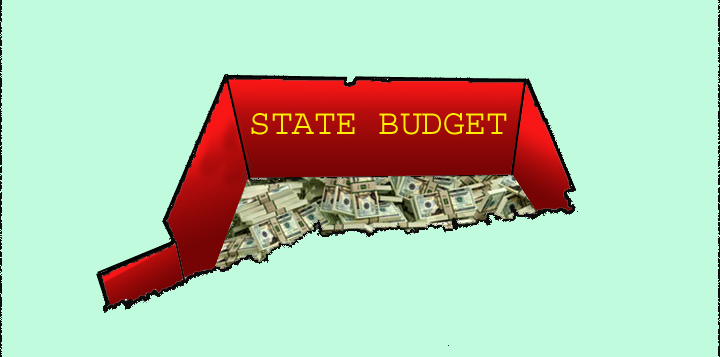 Connecticut's budget problems are just getting started