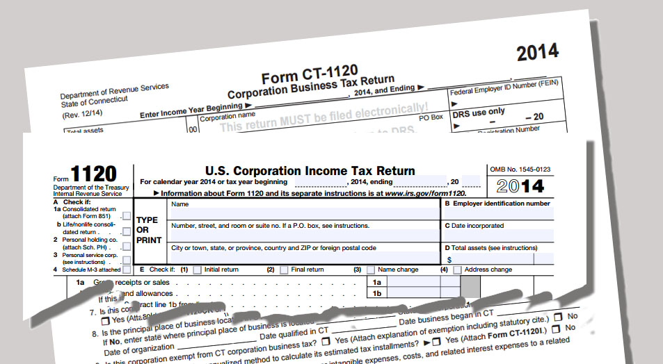 CT business taxes: more fiction than fact