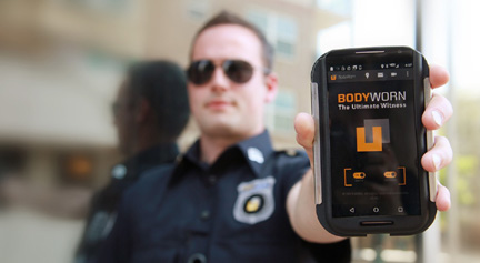 Body cameras on Connecticut cops — a help or not?