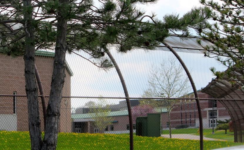 Close the Connecticut Juvenile Justice Training Center