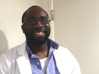 Ijoma Okwuosa, known as IJ, is many clients' connection to the team.