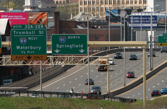Blumenthal, Murphy back short-term highway bill, reject longer one
