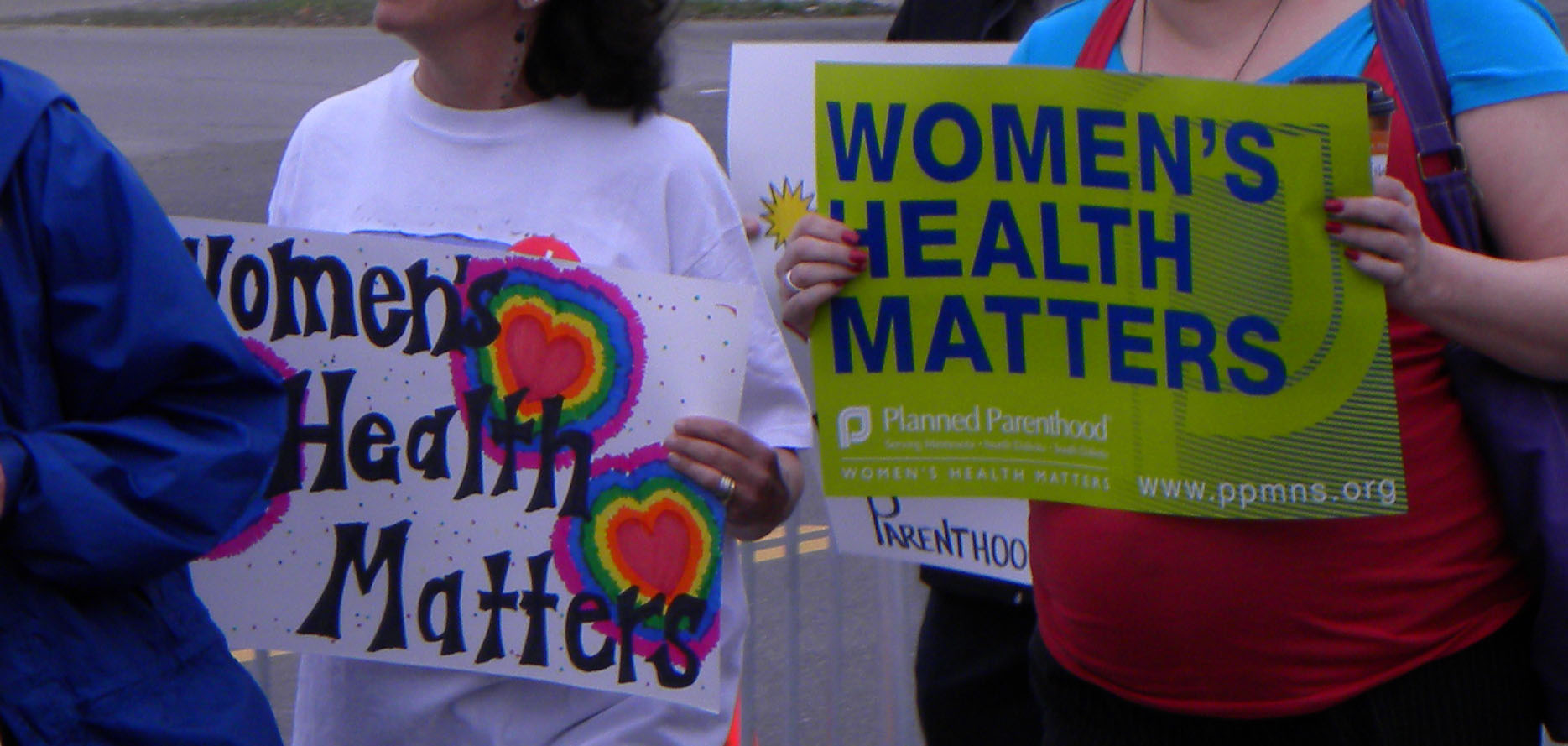 Planned Parenthood funding could thwart GOP efforts on health bill