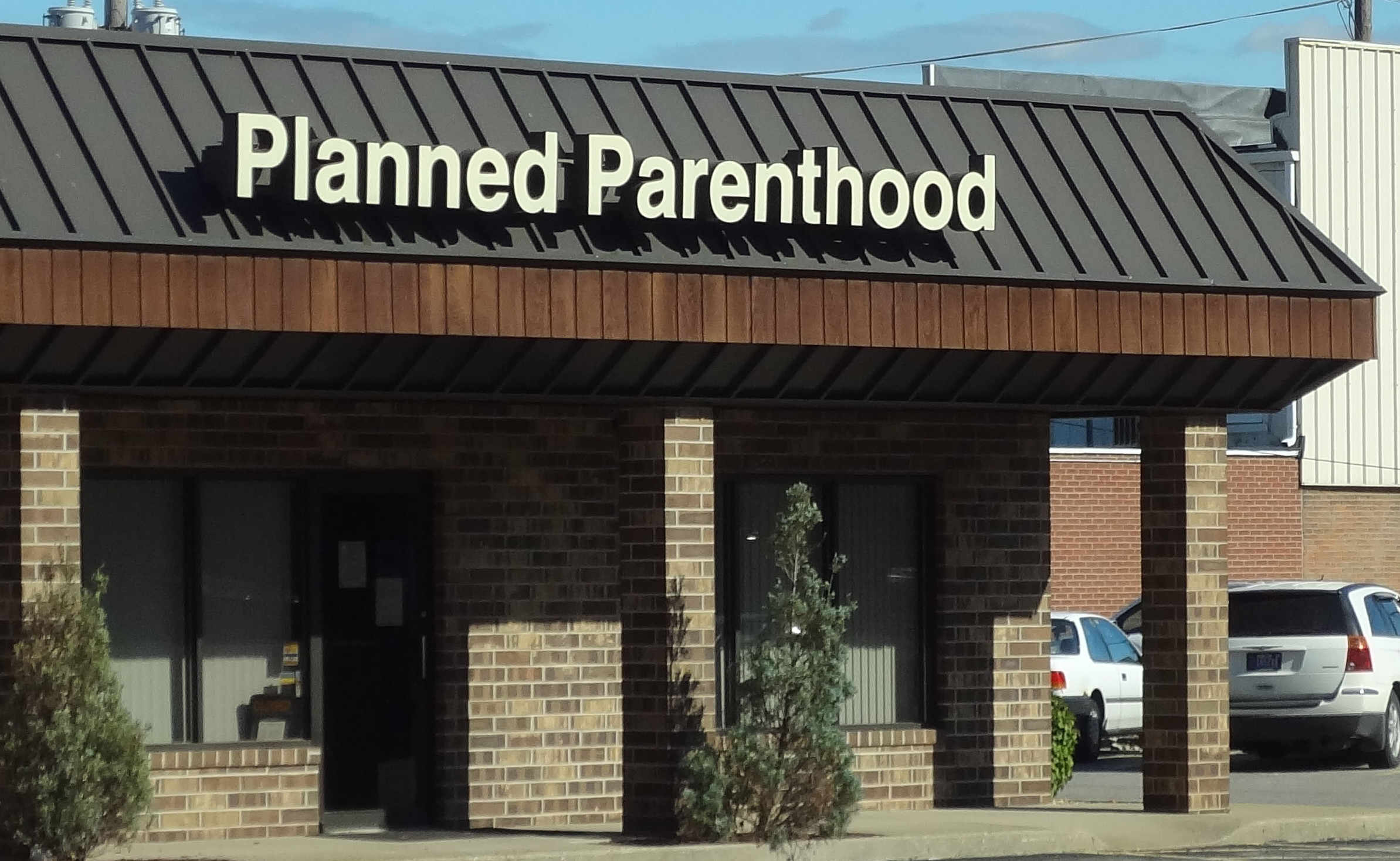 Senate Democrats block Planned Parenthood defunding bill