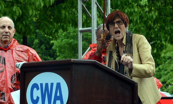 DeLauro defies Obama on State of the Union issue