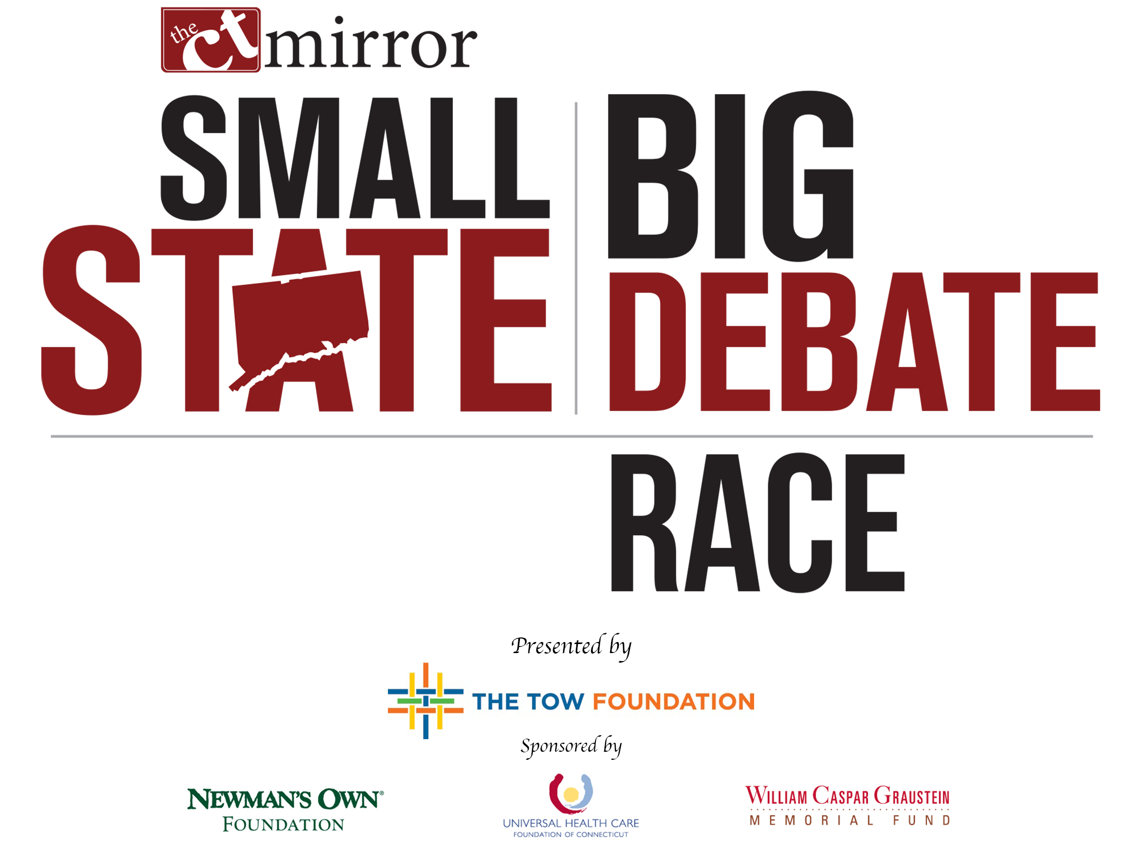 Ticket sales end today for The Mirror's 'Small State, Big Debate: Race' event