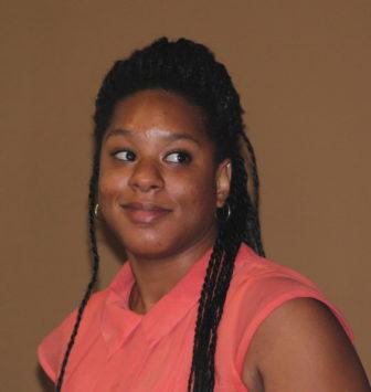 Joyhissa Bouknight
