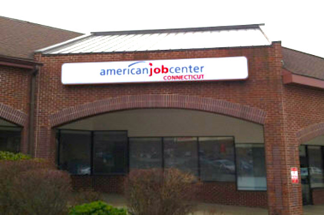 Does closing job centers set back Malloy's 2nd chance initiative?