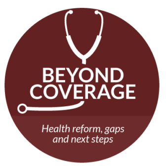 Beyond Coverage