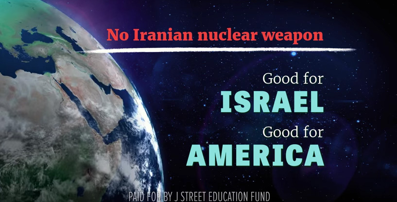 Iran deal supporters, opponents wage ad war in Connecticut
