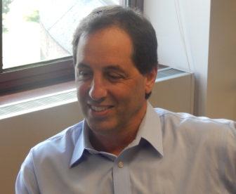 Alan P. Calandro