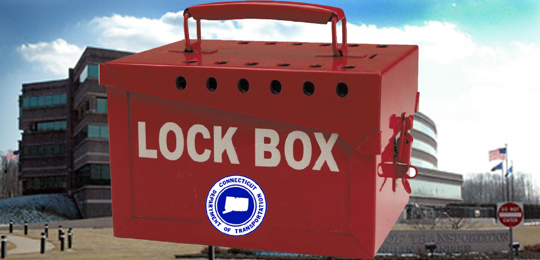 No support here for Malloy's transit lock-box idea