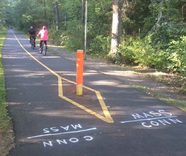 With cash for bike trails, new era begins at ConnDOT