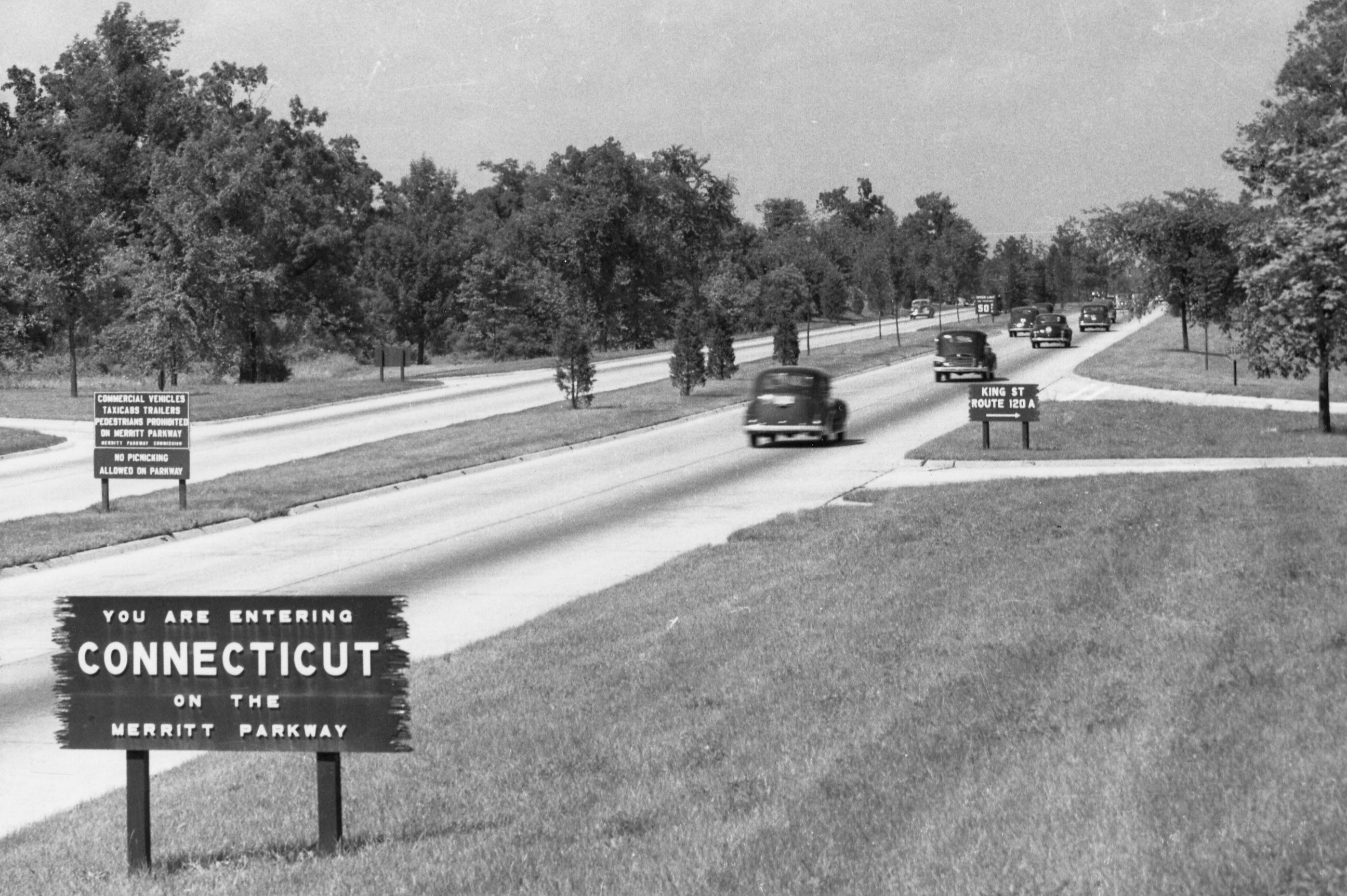 "In praise of the Merritt: the ""Queen of Parkways"""