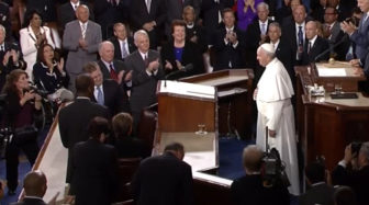 pope addresses congress 4