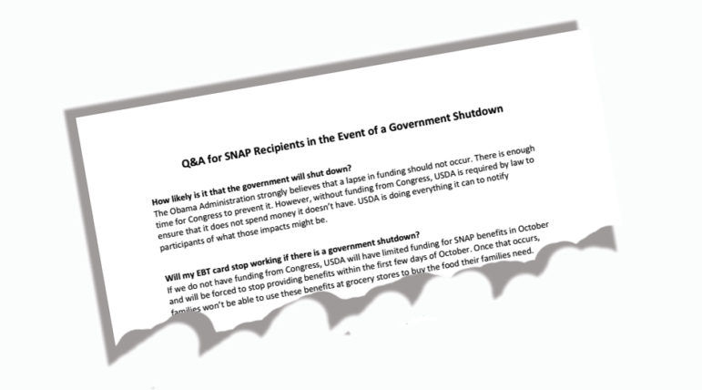 snap q and a graphic