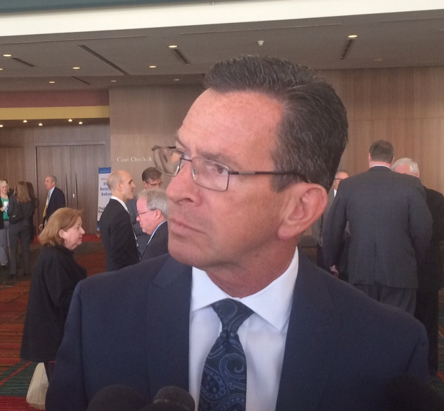 Malloy, top lawmakers, to begin budget talks on Monday