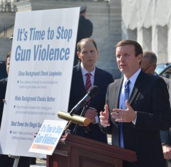 Murphy gun violence 1