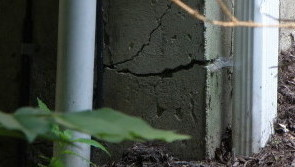 Cracked foundations need study by a state task force