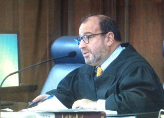 Judge Antonio C. Robaino