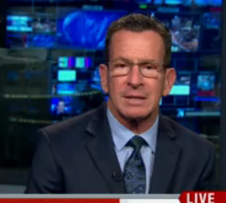 Malloy defends accepting refugees on MSNBC