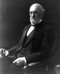 U.S. Sen. Orville Platt