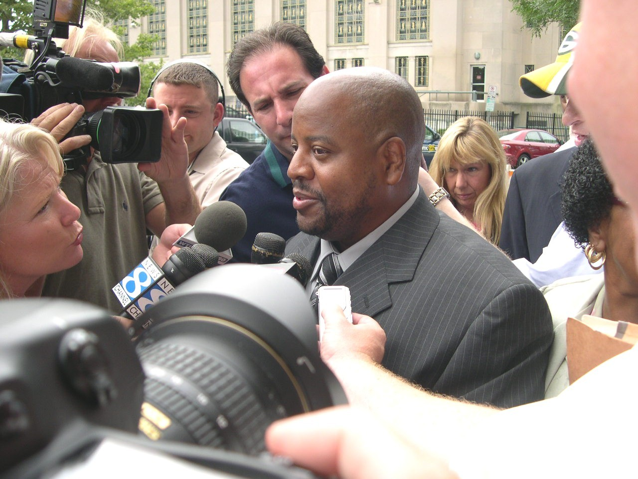 Hartford case helped inspire tax relief for wrongfully convicted