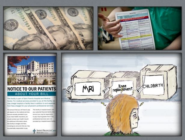 How well will new rules on health care cost transparency work?