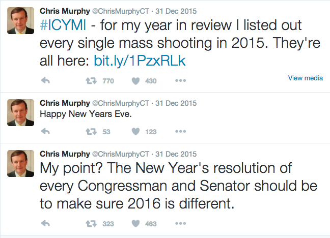 Murphy Twitter