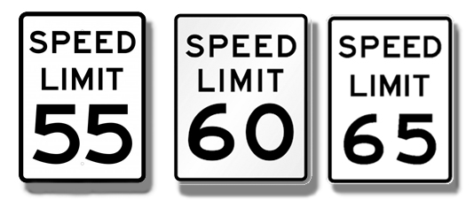 Who sets Connecticut's speed limits anyway?