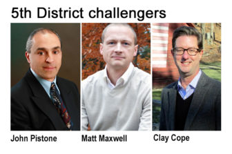 5th District challengers