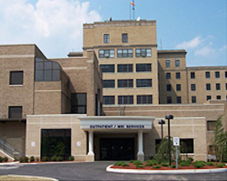 Charlotte Hungerford, Hartford HealthCare to explore affiliation