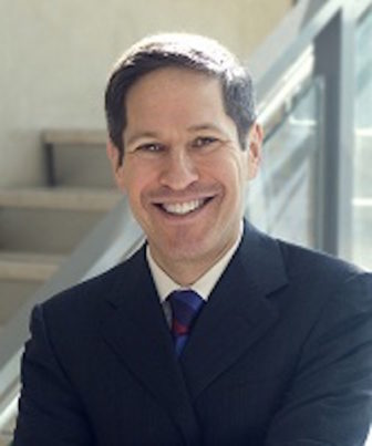 Dr. Tom Frieden, director of the Centers for Disease Control and Prevention