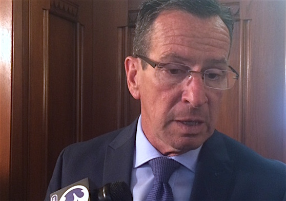 Malloy to employees: Layoffs, yes; early retirement, no