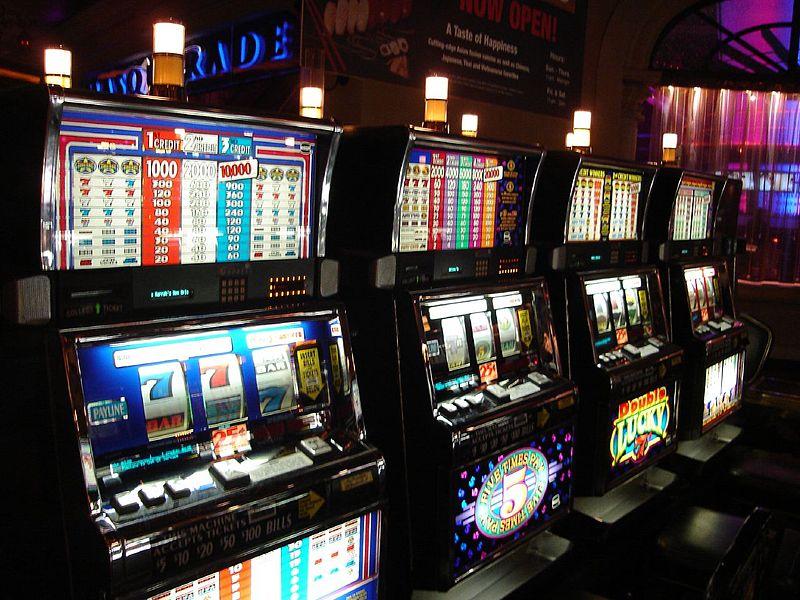 Jepsen: Fantasy sports bill could jeopardize slots revenue